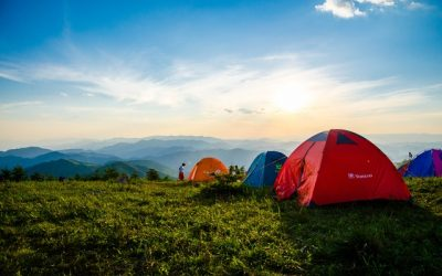 European Camping vs American Camping – What's the Difference?