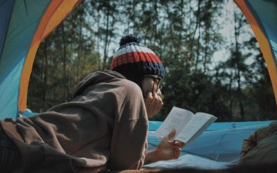 How to Protect Your Books When Camping: Simple Tips & Tricks
