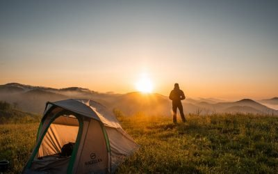 Preparing a New Tent for Its First Use – Tips From Experts