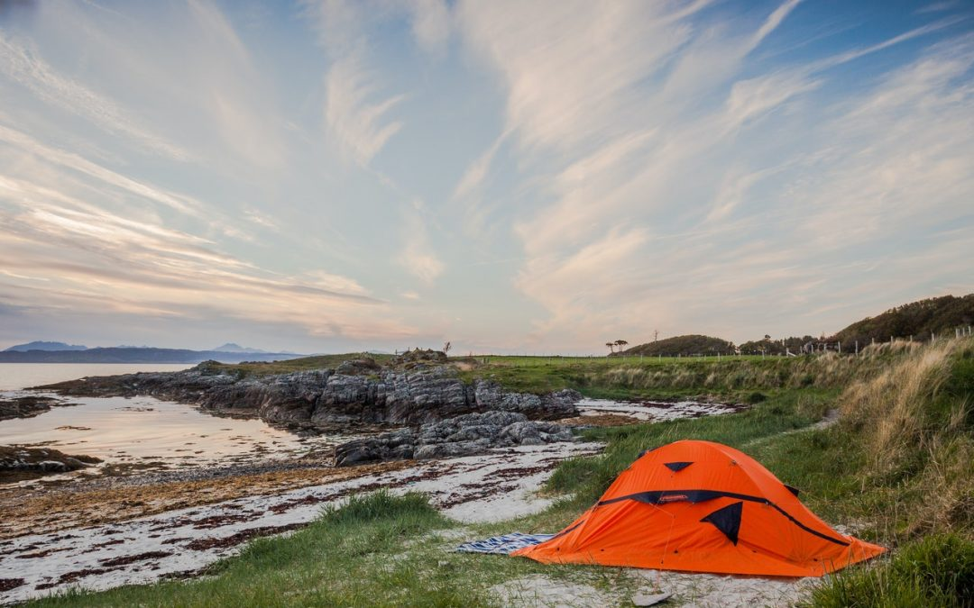 Are Silnylon Tents Good for Camping?