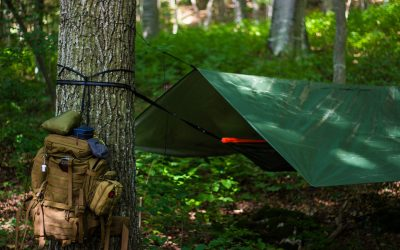 Tarp vs Rainfly – Differences and Similarities
