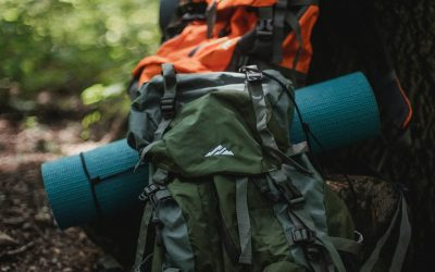 How Do You Attach a Sleeping Bag to a Sleeping Pad