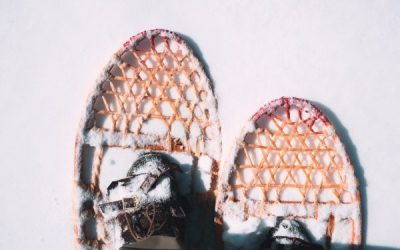 Do Snowshoes Work in Mud