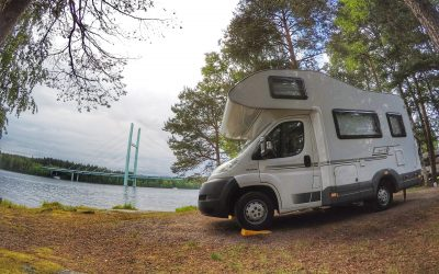 Is Well Water Bad for RV?